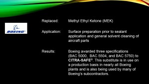FHI-presentation-MEK--FOR-AIRCRAFT-SOLVENT-CLEANING-PRIOR-TO-SEALANT-APPLICATION-1